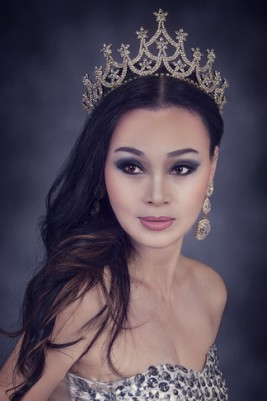 Jan Sit Mrs. Asia Noble Queen International 2015
